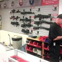 Photo taken at The Gun Store by Wayne F. on 7/7/2013