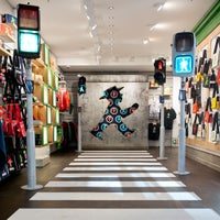 Photo taken at AMPELMANN Shop Unter den Linden by AMPELMANN Berlin on 8/6/2014