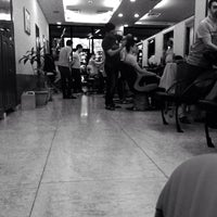 Photo taken at Beauty Salon Nancy by Bobomurod B. on 6/19/2014
