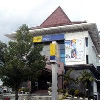 Photo taken at Bank BTN Purwokerto by Samtejo S. on 12/17/2013