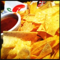 Photo taken at Chili's Grill & Bar by Analyn S. on 11/4/2012