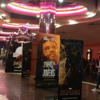 Photo taken at Cine Araújo by Carlos OozZ 🔝 on 4/7/2013