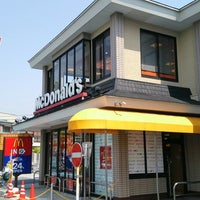 5/14/2013にNorio Y.がマクドナルド 川崎渡田店で撮った写真
