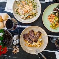 7/10/2017 tarihinde Kübra D.ziyaretçi tarafından Downtown Food Club'de çekilen fotoğraf