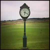 Photo taken at Chambers Bay Golf Course by Rick M. on 7/28/2013