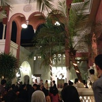 Photo taken at Morocco's House by Visca L. on 9/18/2014