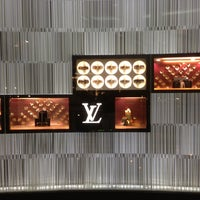 Photo taken at Louis Vuitton by Thepayut T. on 12/10/2012