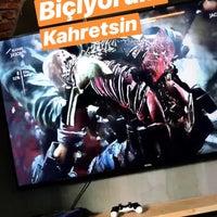 Das Foto wurde bei Playstation Game House von Judas am 6/12/2018 aufgenommen