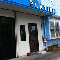 Photo taken at Platini by Taro S. on 7/3/2013