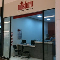 Photo taken at Mastery Gráfica Rápida by @ M. on 1/15/2013