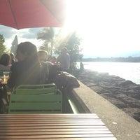 Photo taken at Tropical Geneva by Mathias G. on 7/4/2013