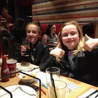 Photo taken at Pizza Hut by Jeff W. on 3/28/2015