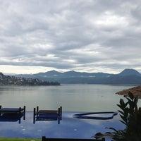 Photo taken at El Santuario Resort by Maribe L. on 6/23/2013