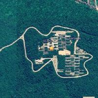 Das Foto wurde bei UFAM - Universidade Federal do Amazonas von Wagner M. am 9/17/2012 aufgenommen