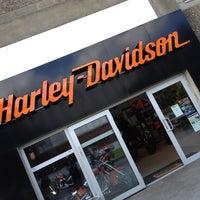 Photo taken at Harley-Davidson Stavanger by Jinn B. on 7/29/2013