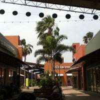 Photo taken at Rio Grande Valley Premium Outlets by Cris A. on 4/17/2013
