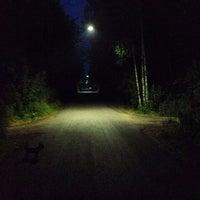 Photo taken at Вторая Мечта! by Tyler D. on 8/1/2014
