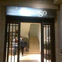 Photo taken at Restaurante El Coso by Viko V. on 4/18/2013