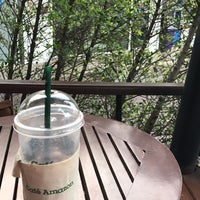 Photo taken at Café Amazon by iBallUD on 4/17/2017