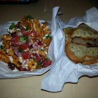 Photo taken at Ms. Patty Melt Food Truck by Taki on 11/30/2012