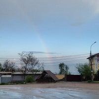 Photo taken at Приморский бульвар by Chiara A. on 5/9/2015