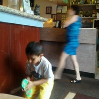 Perfect ... Photo Taken At China Garden By Samy W. On 8/25/2013 ...