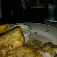 Photo taken at Stonewood Grille & Tavern by Elaine on 3/15/2013