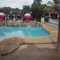 Photo taken at Villa Asela by Ellyn J. on 8/9/2015