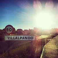 Photo taken at Villalpando by Noelia G. on 8/10/2013