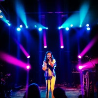 Photo taken at Terminal West by Mark B. on 6/20/2013