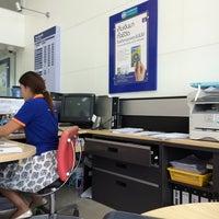 Photo taken at Bangkok Bank BoPhut by Renat A. on 8/29/2014