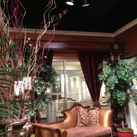 Photo taken at International Home Furnishing Center by Heather E. on 4/24/2013
