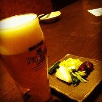 Photo taken at なかめのてっぺん 本店 by naoki i. on 9/22/2012