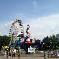 Photo prise au Sokolniki Park par Бобер le7/6/2013