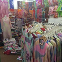 Photo taken at Bazaar Buluh Kubu by Maryam H. on 8/20/2016