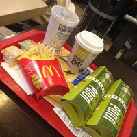 Photo taken at McDonald's by Pretty on 5/31/2013