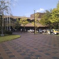 Photo taken at Fukuoka Art Museum by Masafumi H. on 10/28/2012