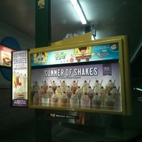 Photo taken at SONIC Drive In by Alvin W. on 8/9/2014