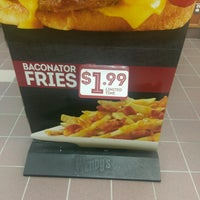 Photo taken at Wendy's by Alvin W. on 8/14/2016