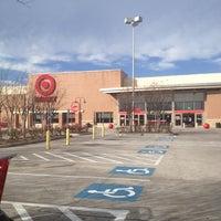 Photo taken at Target by Carmen C. on 1/19/2013
