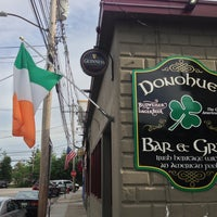 Photo taken at Donohue's Bar and Grill by Ryan S. on 5/28/2013