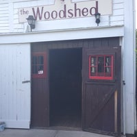 Photo taken at The Woodshed by Ryan S. on 7/27/2013