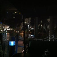 Photo taken at Waxy O'Connor's on the River by Vera A. on 2/22/2013