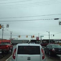 Photo taken at Mcgalliard/Granville Railroad by Loretta H. on 11/6/2013