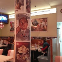 Photo taken at Советский Diner by Владимир И. on 7/19/2013