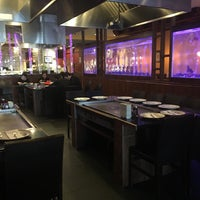Photo prise au Shogun Japanese Steakhouse & Sushi Bar par Sparkaline K. le2/17/2018