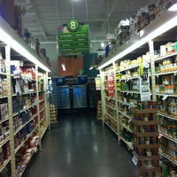 Photo taken at The Fresh Grocer by Sparkaline K. on 5/2/2013