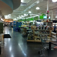 Photo taken at The Fresh Grocer by Sparkaline K. on 3/30/2013