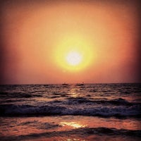 Photo taken at Goa by Andrey M. on 2/22/2013