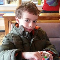 Photo taken at Dairy Queen by Jen D. on 3/28/2013